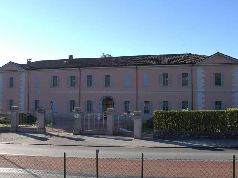 Image 0 - Azienda Agraria Cantonale di Mezzana