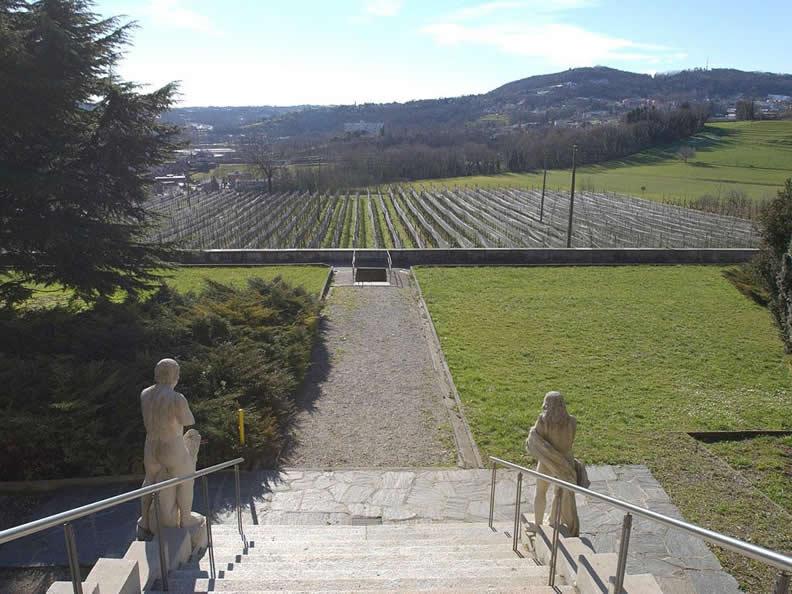 Image 1 - Azienda Agraria Cantonale di Mezzana