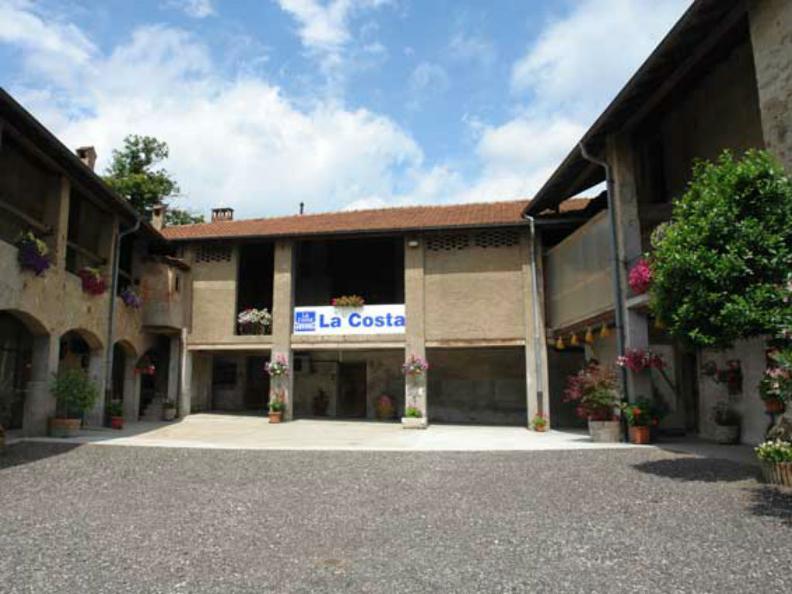 Image 0 - Azienda vitivinicola La Costa SA