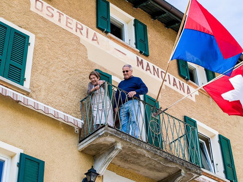 Image 0 - Osteria Manciana con Alloggio