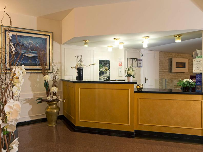 Image 1 - Hotel Campione