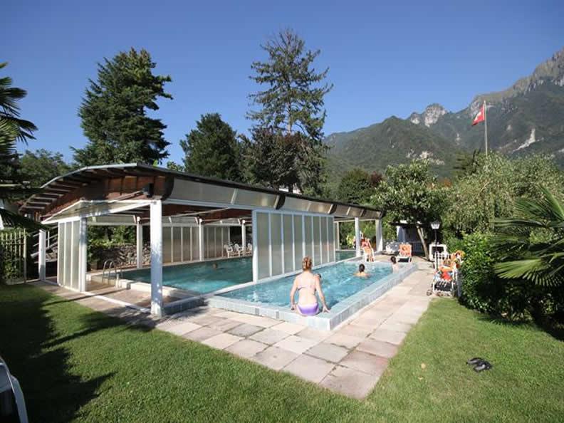 Image 6 - Park Hotel Rovio