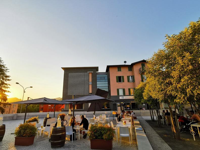 Image 8 - Conca Bella Boutique Hotel & Wine Experience