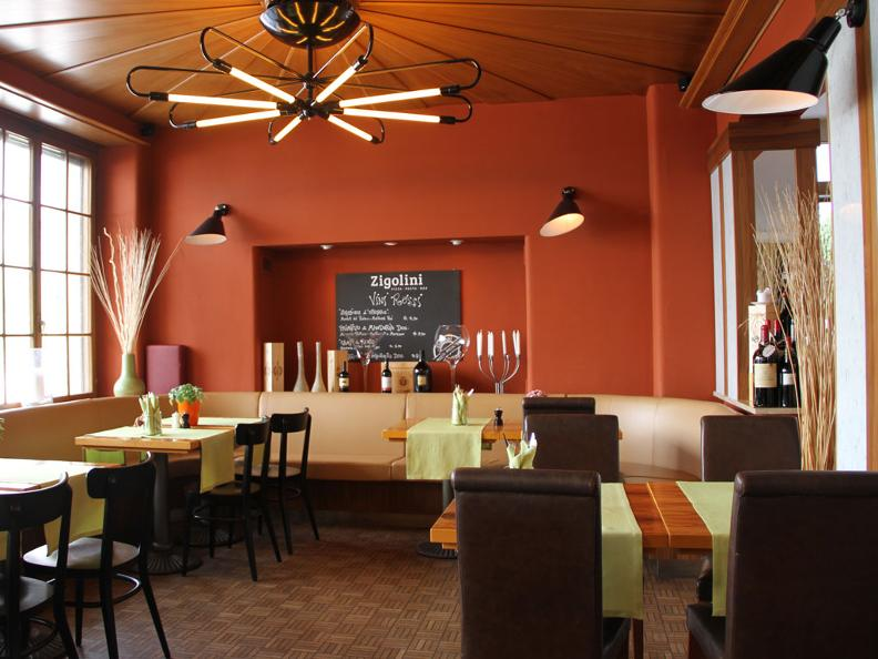 Image 8 - Hotel Touring e Mövenpick Restaurants