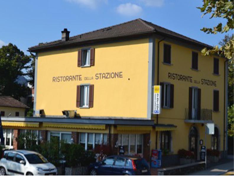 Image 2 - Stazione Ristorante