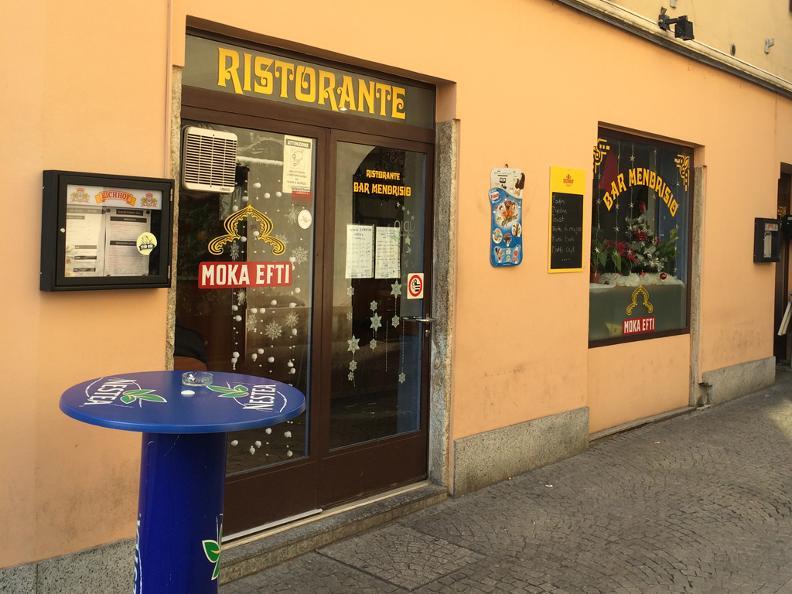 Image 0 - Ristorante Mendrisio