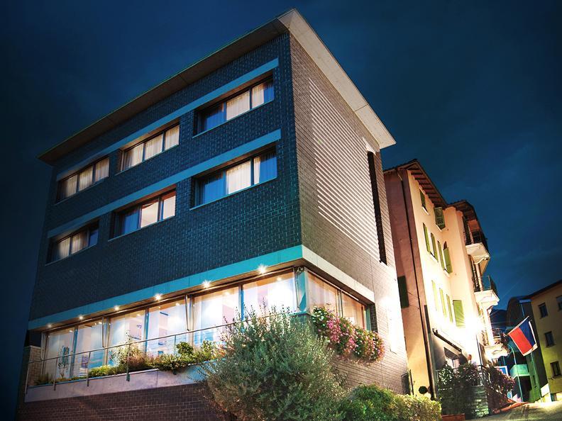 Image 0 - Hotel Conca Bella, Restaurant & Wine-bar