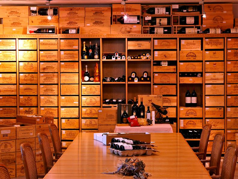 Image 3 - Hotel Conca Bella, Restaurant & Wine-bar