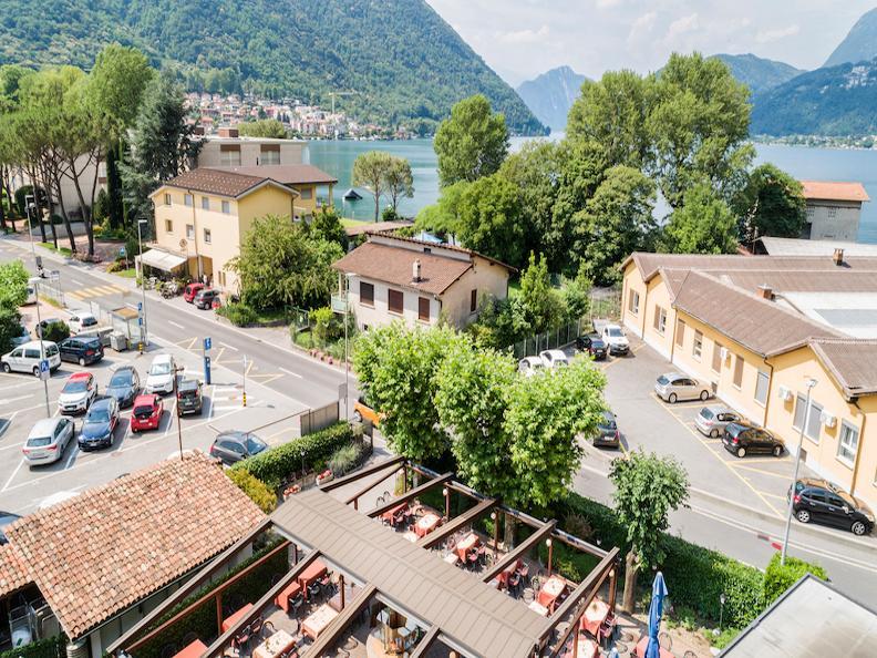 Image 1 - Albergo Ristorante Svizzero
