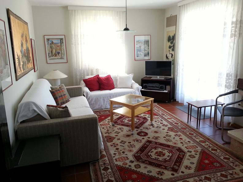 Image 2 - Appartamento Condominio Rivalago