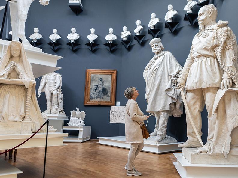Image 1 - Museo Vincenzo Vela