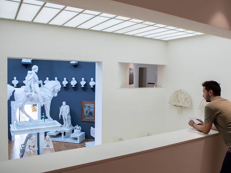 Image 4 - Museo Vincenzo Vela