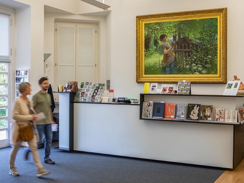 Image 6 - Museo Vincenzo Vela