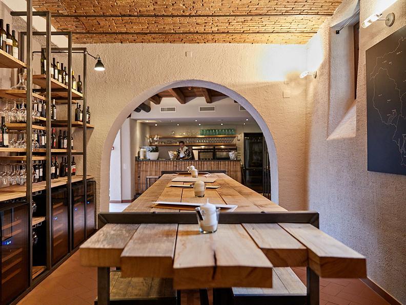 Image 7 - Casa del vino Ticino