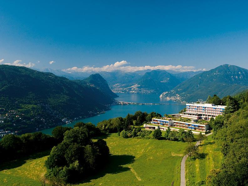 Image 0 - Hotel Serpiano
