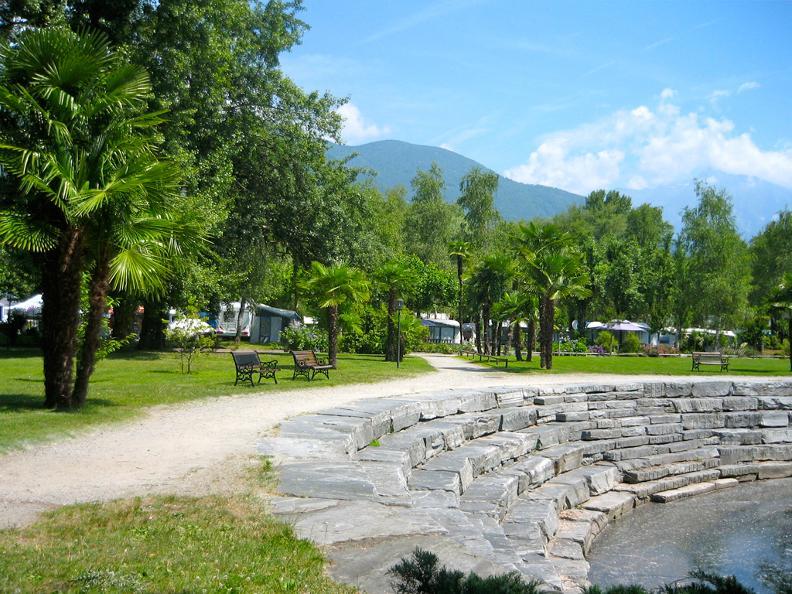 Image 3 - Camping Delta