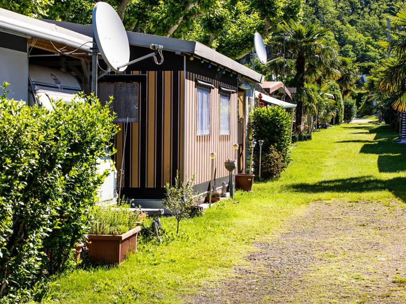 Image 5 - Camping Monte Generoso