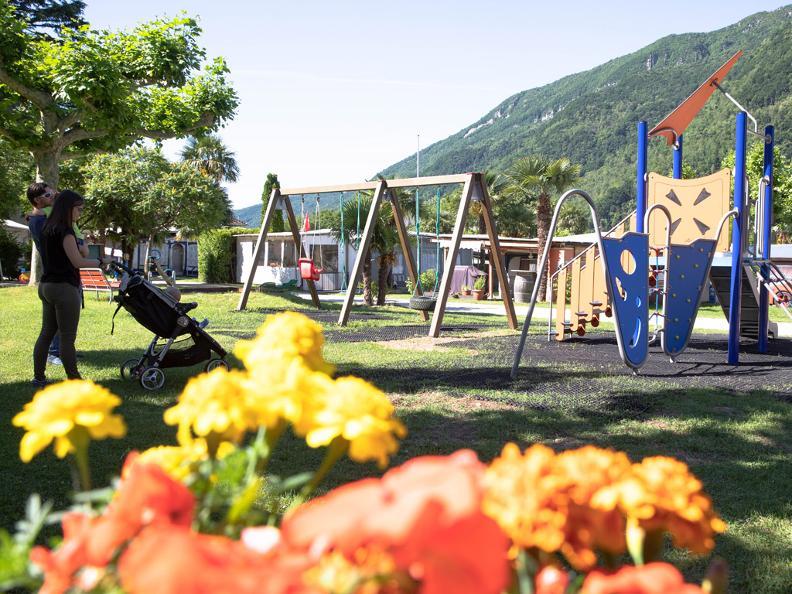 Image 9 - Camping Monte Generoso