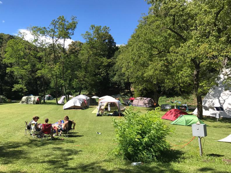 Image 2 - Monte San Giorgio Camping
