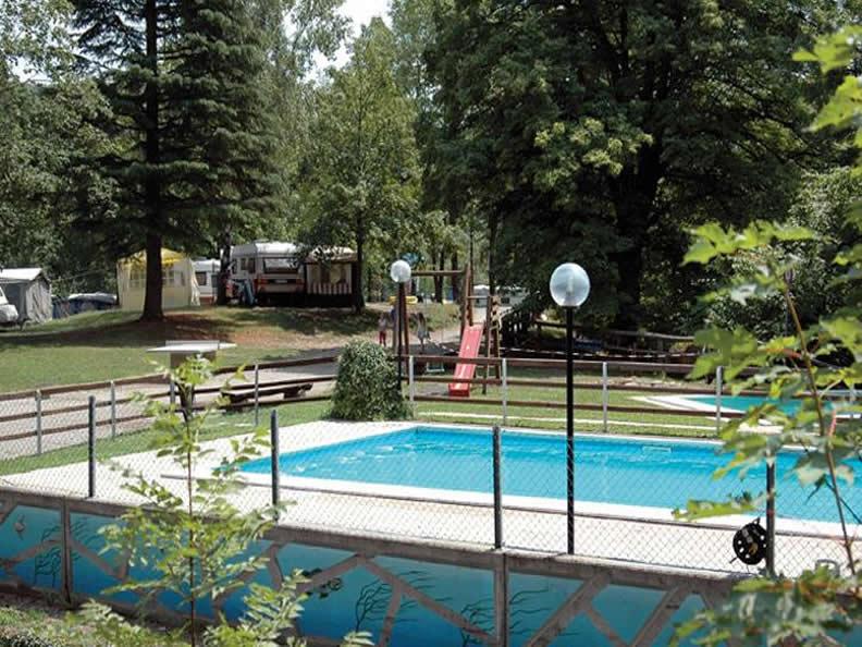 Image 1 - Camping Monte San Giorgio