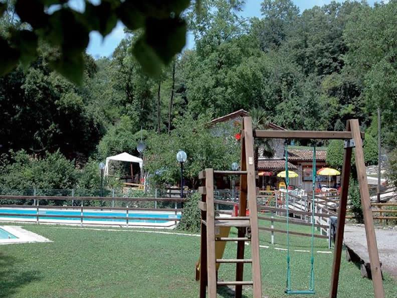 Image 3 - Camping Monte San Giorgio