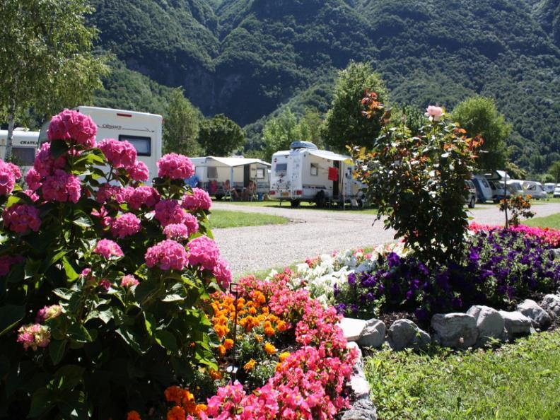 Image 4 - Camping Paradiso Lago Melano