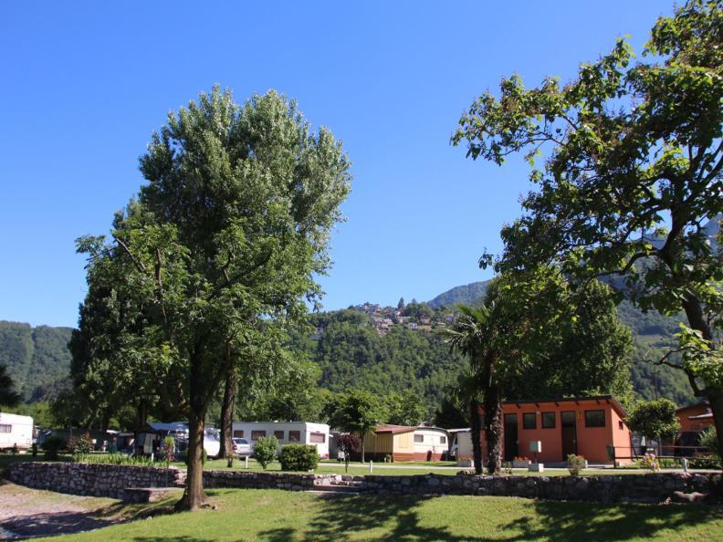 Image 5 - Camping Paradiso Lago Melano