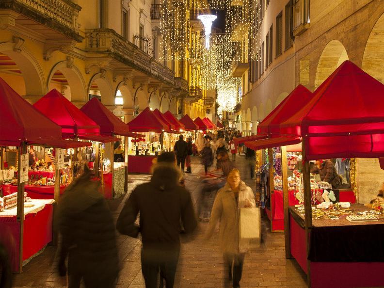 Image 0 - Marchés de Noël au Tessin