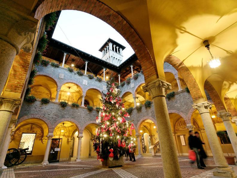 Image 1 - Marchés de Noël au Tessin