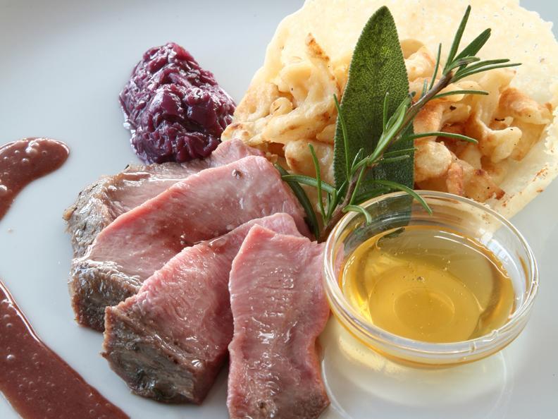 Image 1 - Rassegna del piatto nostrano della Valle di Muggio - Lokale Gerichte des Muggiotals