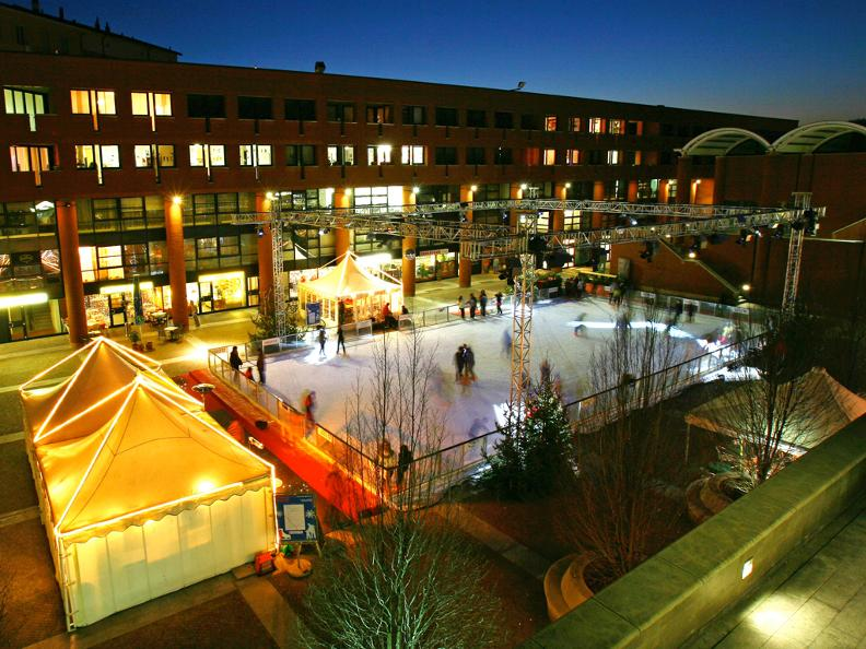 Image 1 - CANCELLED: Mendrisio on Ice