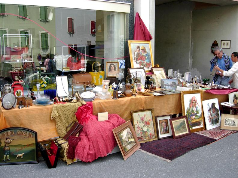 Image 0 - ANNULLATO: Fiera dell'Antiquariato