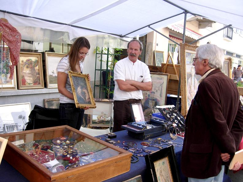 Image 2 - ANNULLATO: Fiera dell'Antiquariato