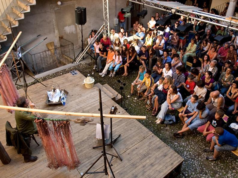 Image 0 - ANNULLATO: Festival internazionale di narrazione