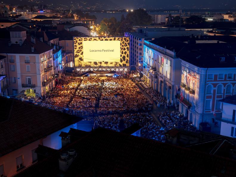 Image 4 - Locarno Film Festival