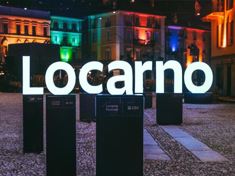 Image 3 - Locarno Film Festival