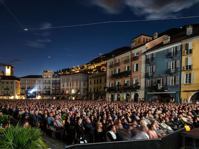 Image 5 - Locarno Film Festival