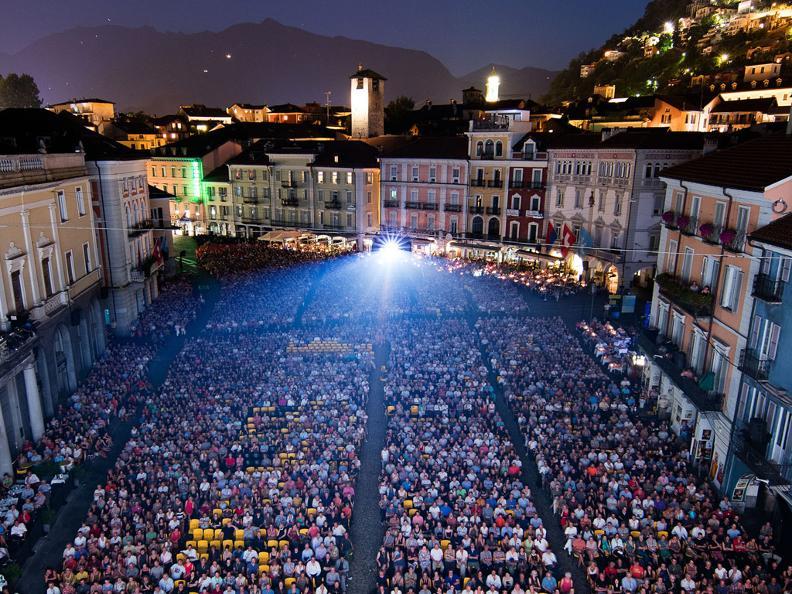 Image 2 - Locarno Film Festival