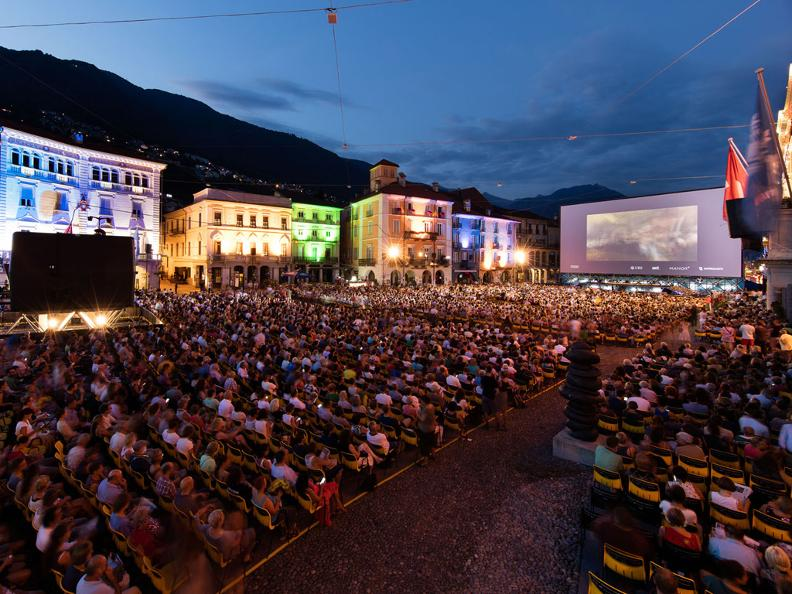 Image 0 - Locarno Film Festival