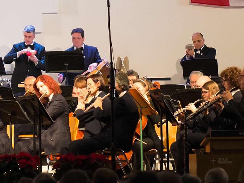 Image 0 - Concerto di Gala della Civica Filarmonica di Mendrisio