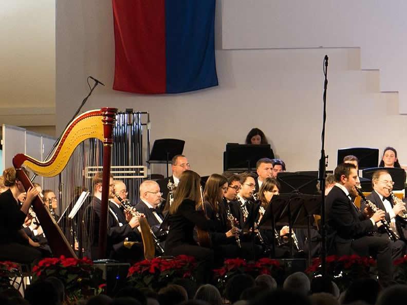 Image 1 - Concerto di Gala della Civica Filarmonica di Mendrisio