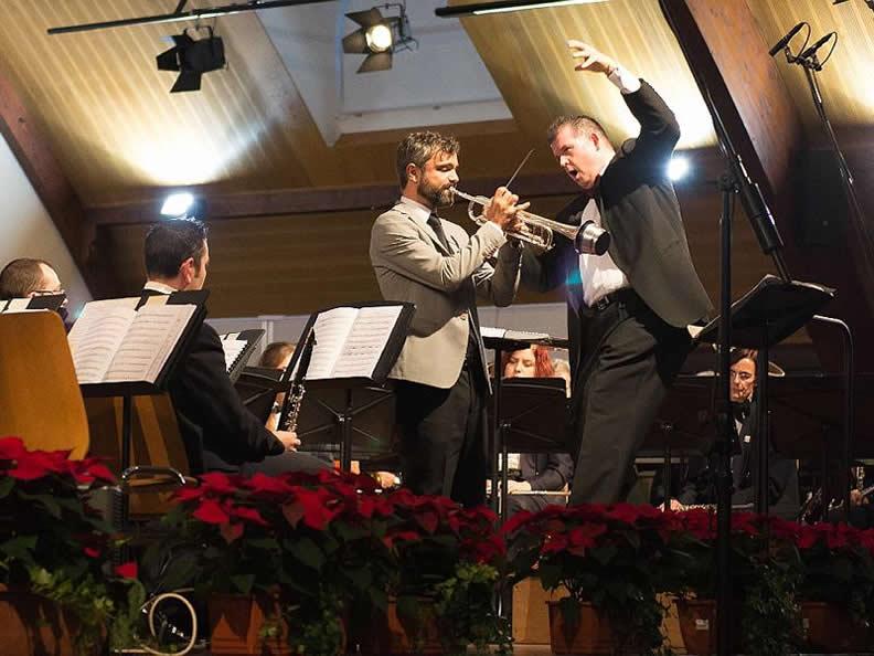 Image 3 - Concerto di Gala della Civica Filarmonica di Mendrisio