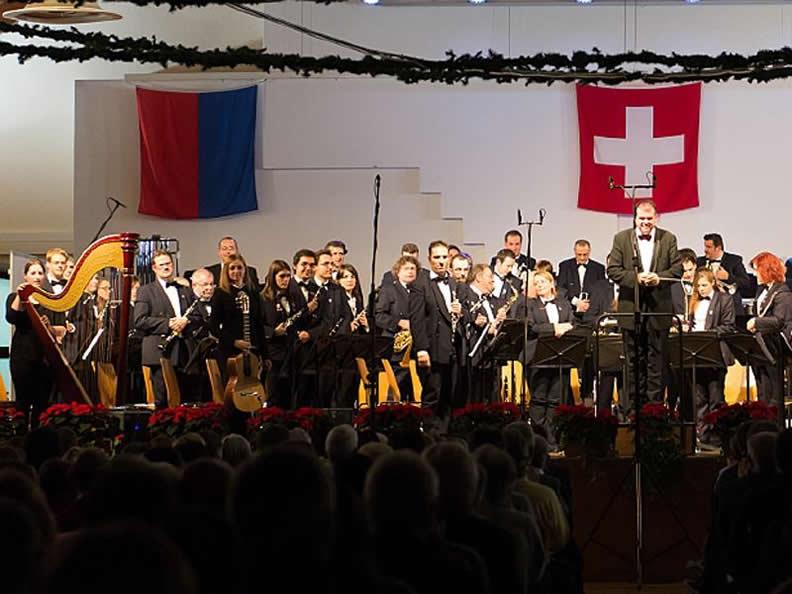 Image 2 - Concerto di Gala della Civica Filarmonica di Mendrisio
