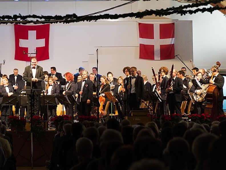 Image 5 - Concerto di Gala della Civica Filarmonica di Mendrisio