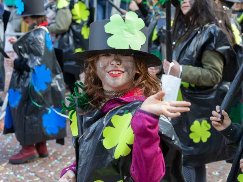 Image 4 - ANNULLATO: Carnevale Rabadan