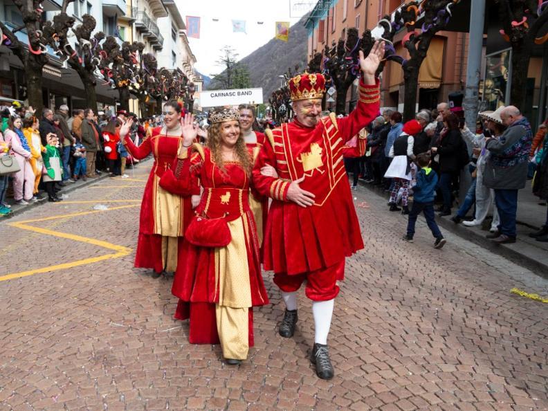 Image 1 - ANNULLATO: Carnevale Rabadan