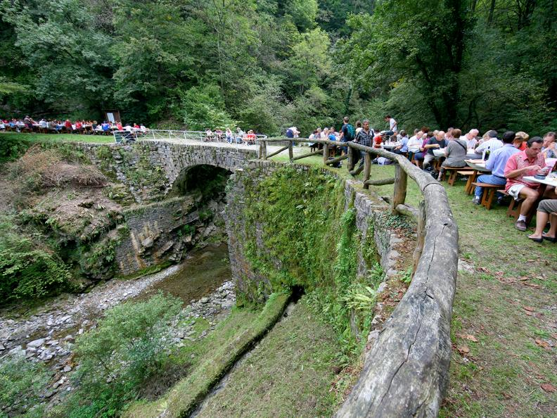 Image 1 - ANNULLATO: Festa al Mulino di Bruzella