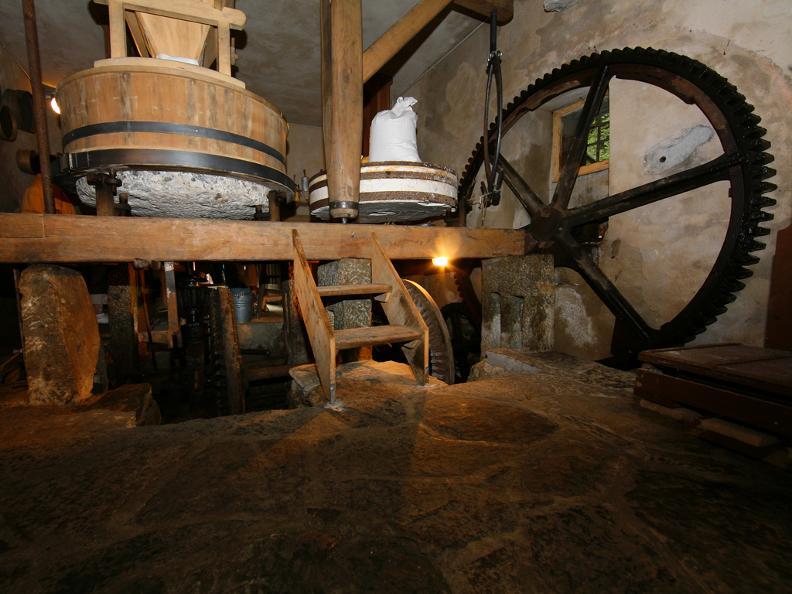 Image 3 - ANNULLATO: Festa al Mulino di Bruzella