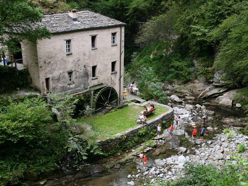 Image 2 - ANNULLATO: Festa al Mulino di Bruzella