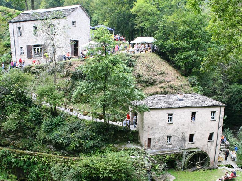 Image 5 - ANNULLATO: Festa al Mulino di Bruzella